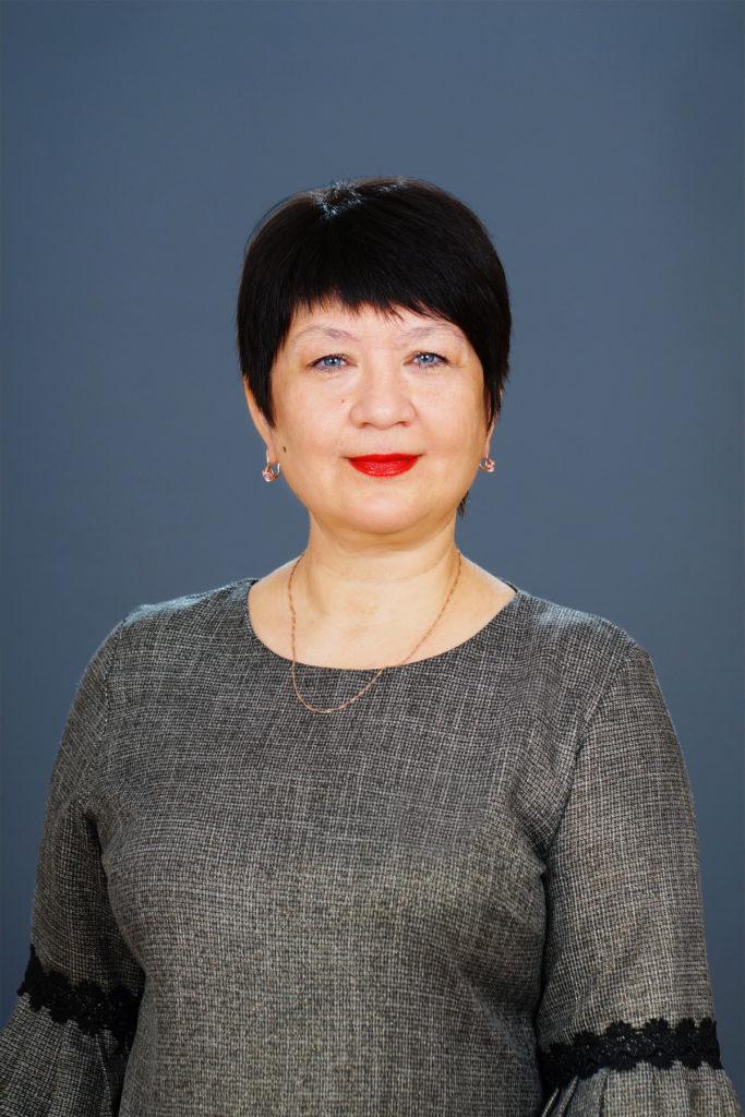 Зятькова Татьяна Викторовна