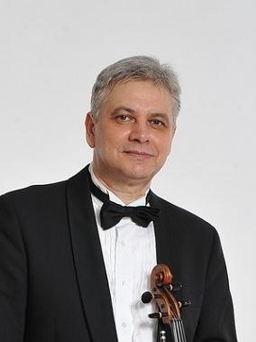 Железняков Евгений Юрьевич