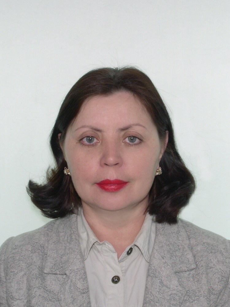 Полякова Ольга Николаевна